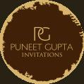 Pg Invitations logo round